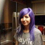 Sizce Sabrina'nın Saçı Ne Renk?