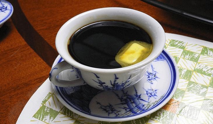Kahvenize Tereyağ Katmanın İnanılmaz Faydaları