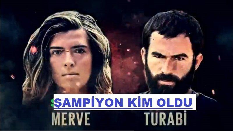 Survivor All Star Şampiyonu Kim Oldu 3-07-2015