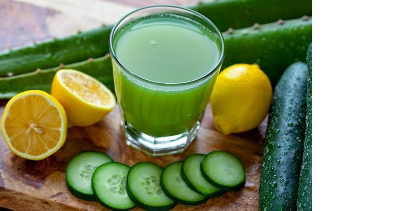Salata Suyu ile 5 Günde Göbek Yağlarından Kurtulun
