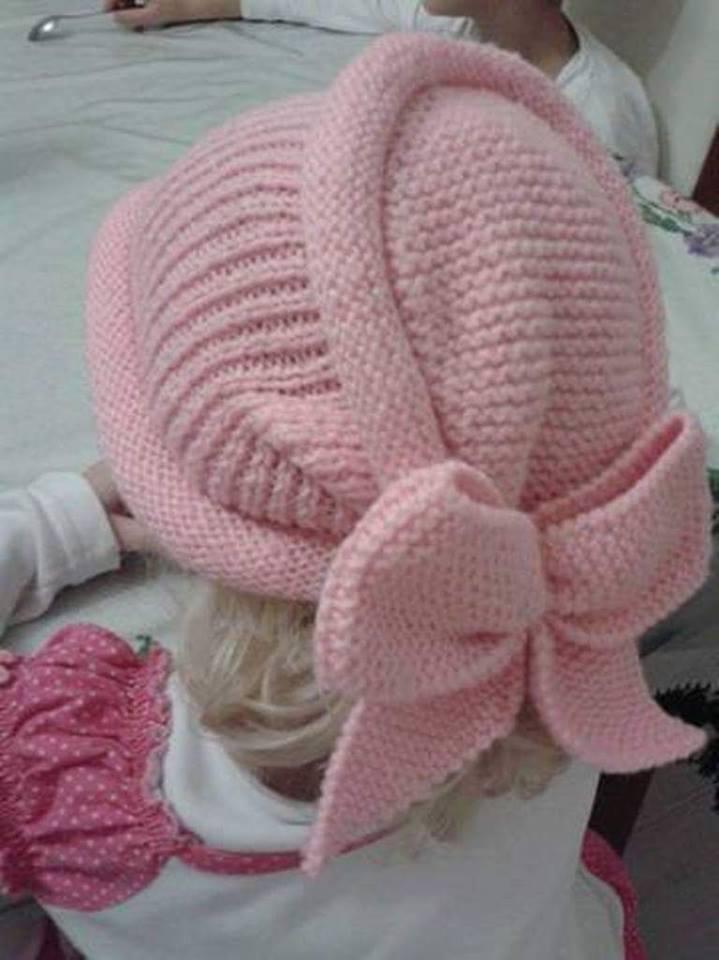 Fiyonk Şapka Yapımı (Resimli Anlatımlı)