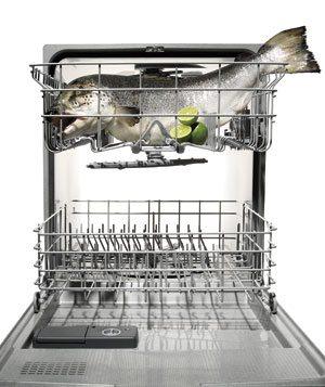 Bulaşık Makinesine Limon Koyarsanız...