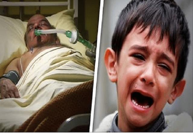 7 Yaşındaki Torun Dedesini Öldürdü