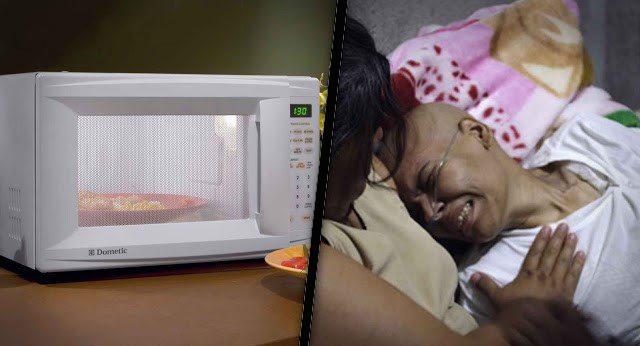 Mikrodalga Fırın Meme Kanseri Yapıyor