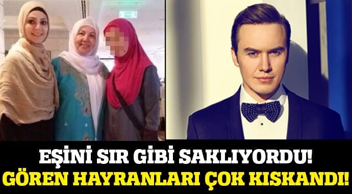 Mustafa Ceceli'nin Eşi Sinem Ceceli Kimdir?