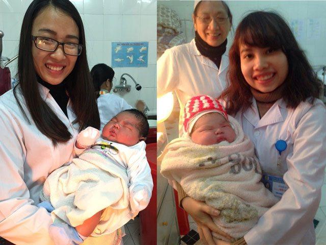 8 Aylık Bebek 6.5 Kilo Doğdu