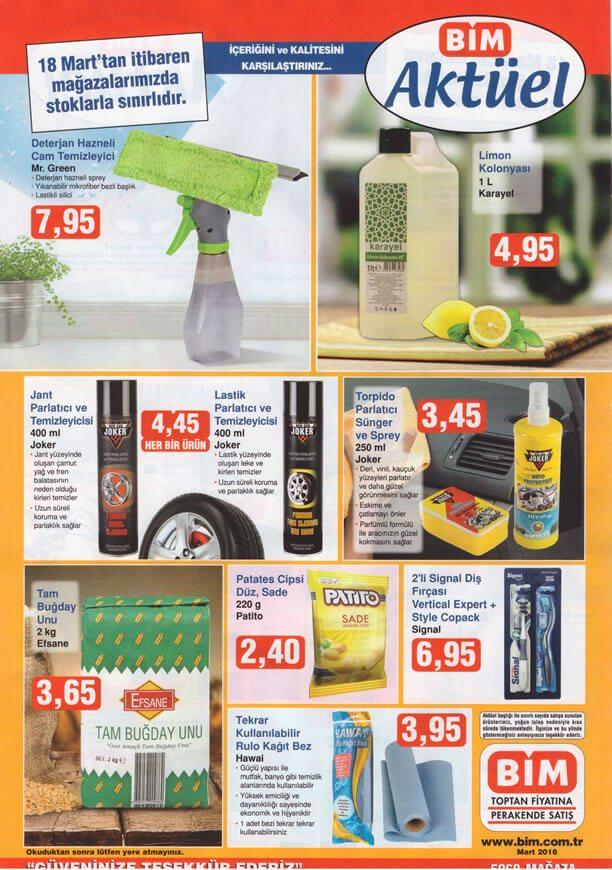 bim-market-18-03-2016-firsat-urunleri-katalogu-mr-green-cam-temizleyici