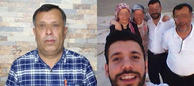 23 Yaşında Kanser Hastası Oğlunu Öldüren Baba için Karar Çıktı