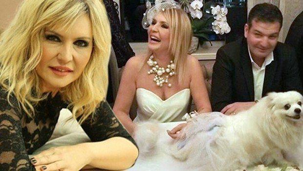 Yeni Evlenen Seda Akgül'den Şaşırtan Karar...