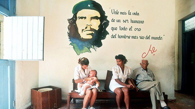Kanser Aşısı Küba'da Kullanılmaya Başlandı...