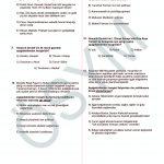 2016-KPSS Ortaöğretim Düzeyi Temel Soru Kitapçığı ve Cevap Anahtarı