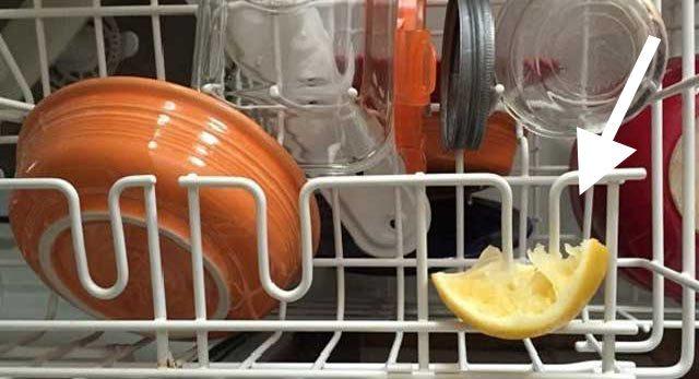 Limon Kabuğu ile 5 Dakikada Ev Temizliği!!!