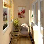 Güzel Balkon Tasarımları - Tam 20 Model