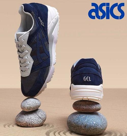 Asics ile Spor Yapmanın Ayrıcalıkları