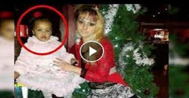 2 Yaşındaki Kızından Çürük Kokusu Geliyordu, Sebebi Doktorları Şok Etti.