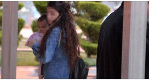 Adana'da İlginç Olay. Parkta Satılık bebek