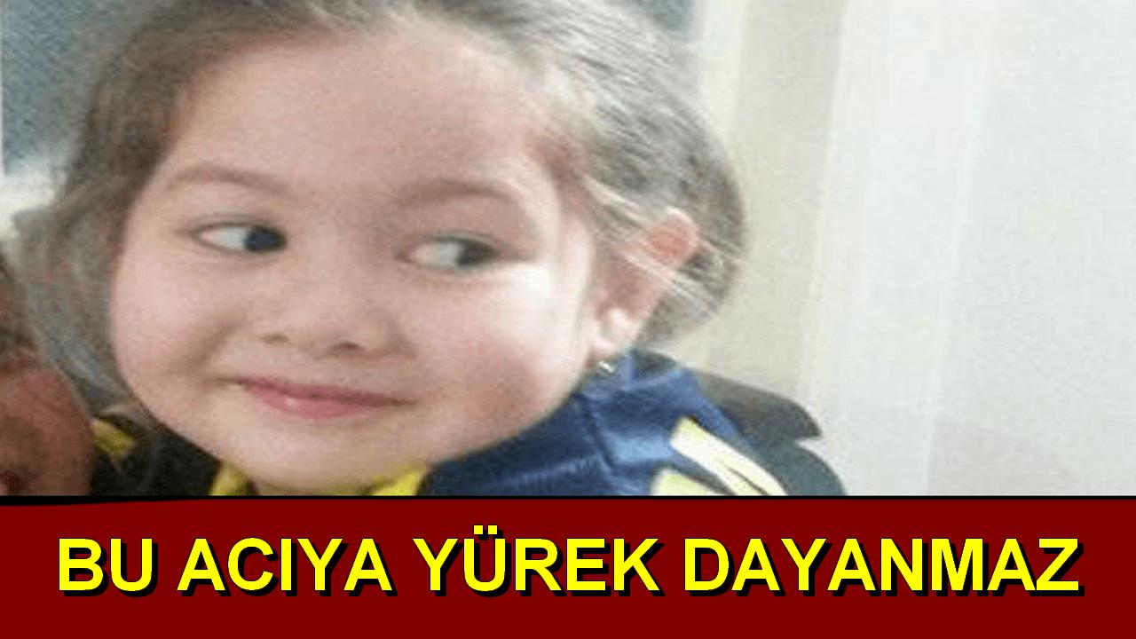 9 Yaşındaki Saliha'dan Kötü Haber