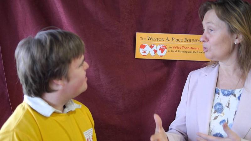 Otizm olan 3 Yaşındaki Oğlunu Kelle Paça Çorbasıyla İyileştirdi.