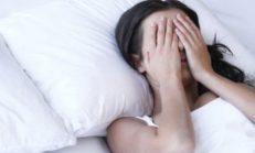 Yeterince Uyumazsanız Vücudunuza Neler Olur…