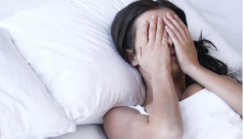 Yeterince Uyumazsanız Vücudunuza Neler Olur...