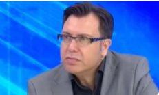 Prof. Dr. Şevki Sözen'in Annesi Vefat Etti