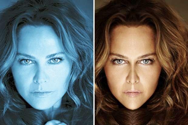 Yüzümüzün Simetrisi Eşit Olsaydı Ne Olurdu?