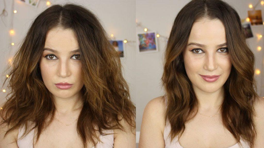 Kabaran Saçlara Ne İyi Gelir?