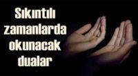 Bu Dua Kapalı Kapıları Açarak İsteğinizi Gerçekleştirir