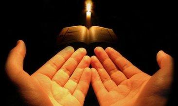 """Kim Bu Duayı 5 Kere Okursa """"Allah Mutlaka İstediğini Bağışlar"""""""