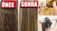 Saç Rengini Açmak İçin 2 Yöntem