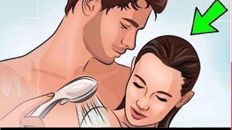 Evli Çiftler Birlikte Banyo Yapabilirler mi?