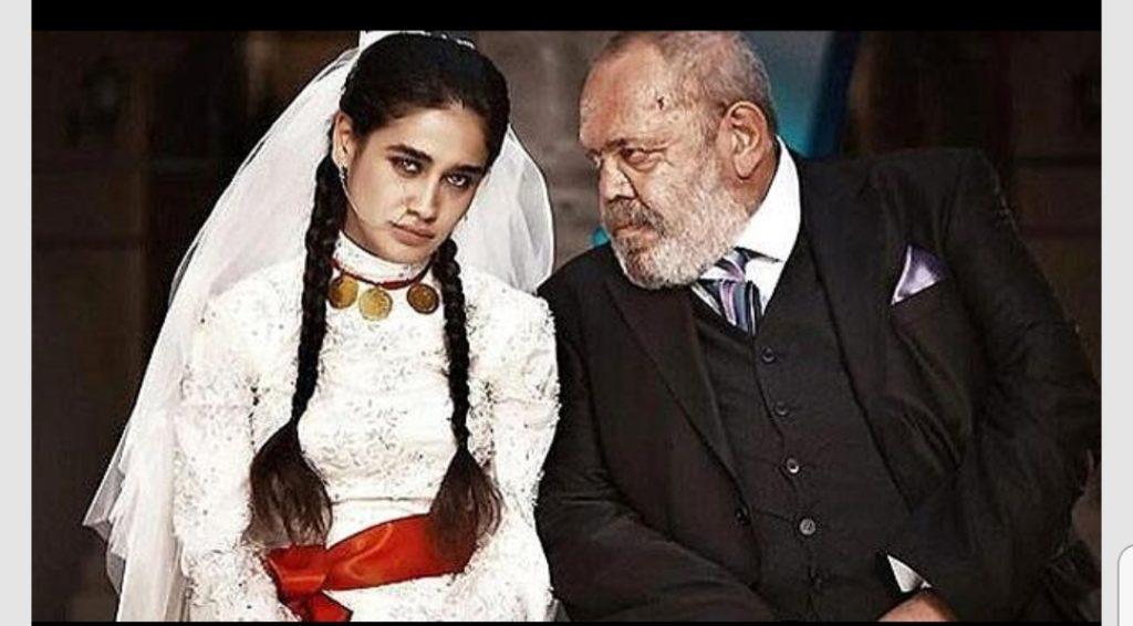 Meltem Miraloglu Kiminle evlendi.