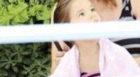 Ebru Gündeşin kızı Alara