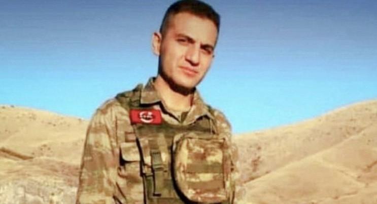 Şehit Asker Zekeriya Altınok Törenle toprağa verildi