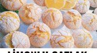 Limonlu Anne kurabiye tarifi