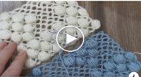 Rekor Kıran Üzümlü Gelin Yeleği videolu anlatım