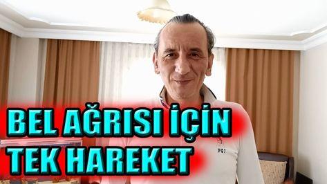 TEK HAREKETLE BEL FITIGINDAN KURTULUN