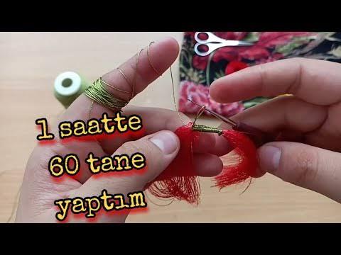 1 SAATTE 60 TANE YAP - SAT