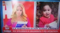 'Ecrin Bebek' cinayetinde ŞOK GELİŞME