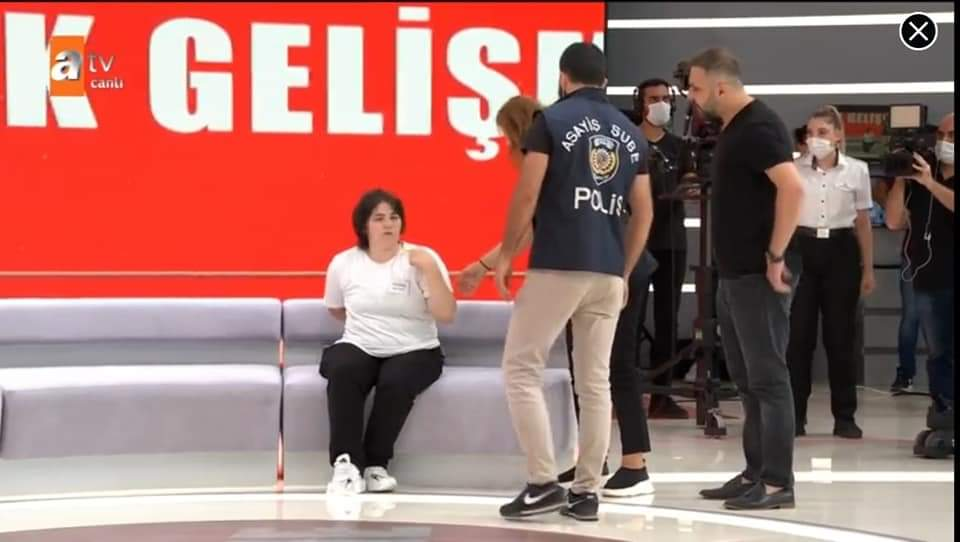 Müge Anli, Şiar Kılıç Olayını çözdü