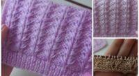 Yeni Örgü Modeli Knitting MODEL