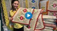 Örün Örün Satın Crochet Knitting Knit