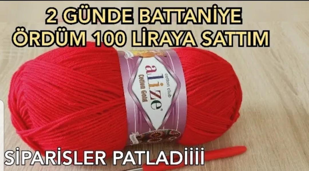 2 Günde Örülen Yelek Battaniye Modeli CROCHET Knitting