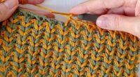 Bundan Kolayı Yok! Knitting Crochet
