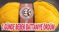 Daha KOLAYI YOK How to Crochet