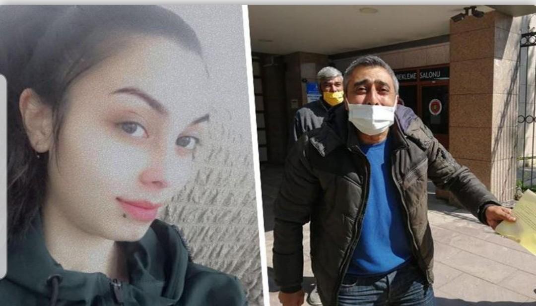 16 bıçak darbesi ile öldürülen Sezen'in sadece korneası bağışlanabildi