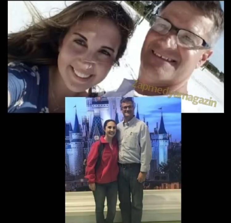 Nişanlısıyla Kavga Etti Babasıyla Evlendi