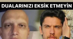 Volkan Komiser Boğaç Aksoy