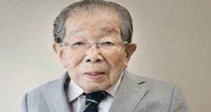 105 Yaşındaki Doktor Önerdi